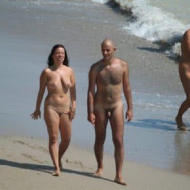 Der Strand Spanner Bilder