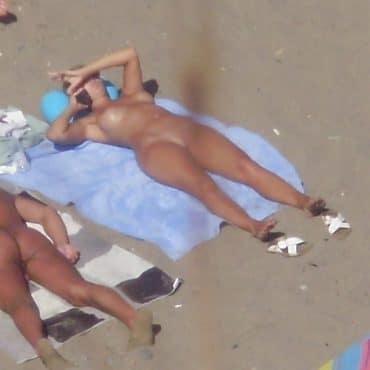 heimliche Nudisten Bilder