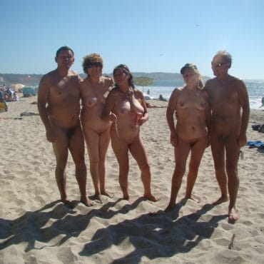 Beach Girls und ihre Kerle