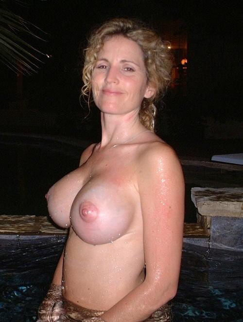 Nackte in der öffentlichkeit