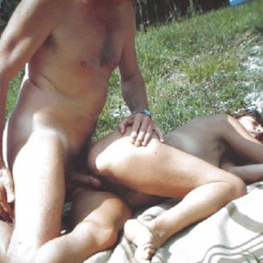 Vom Spanner beim Sex erwischt