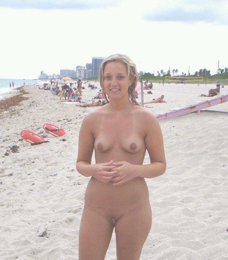 Titten Beach