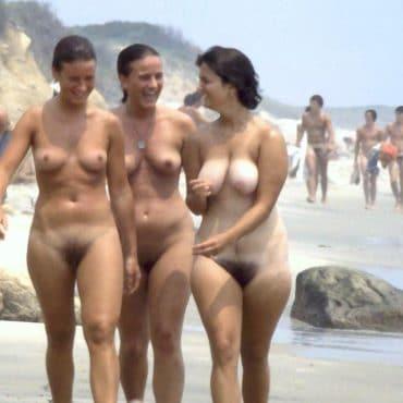 Viele Beach Babes