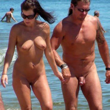 Wasser Beach Babes