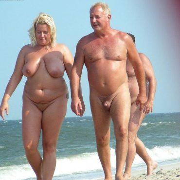 Nacktbadestrand heimlich
