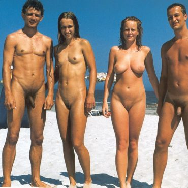 Vintage Tittenshow