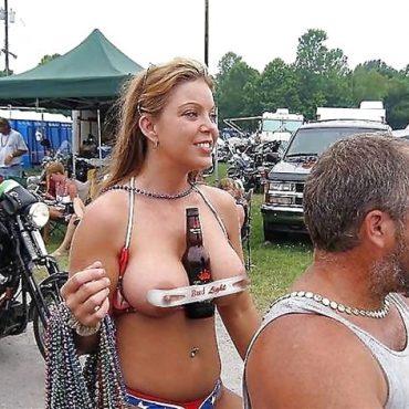 Festival Titten und Bier
