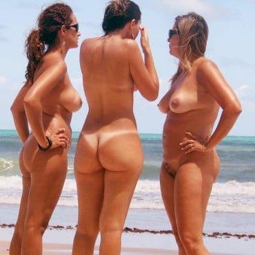 Frauen Nackte Menschen