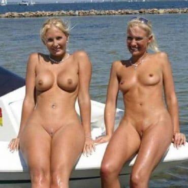Vor dem Sex Schiff