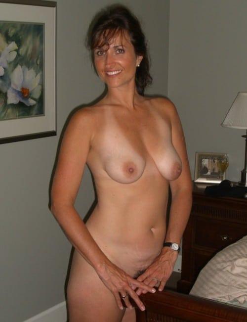 Frauen ab 30 nackt
