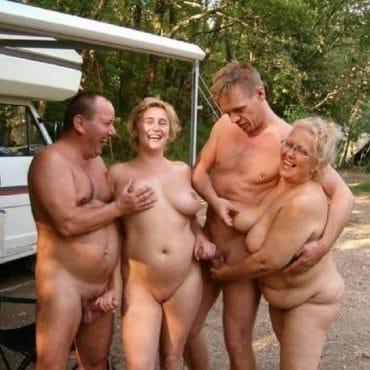 Strand Porn Oldies