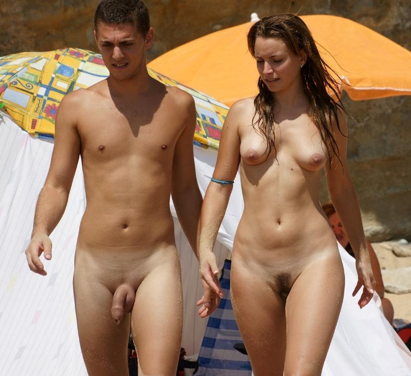 Voyeur sauna in nackt der Mutter Nackt