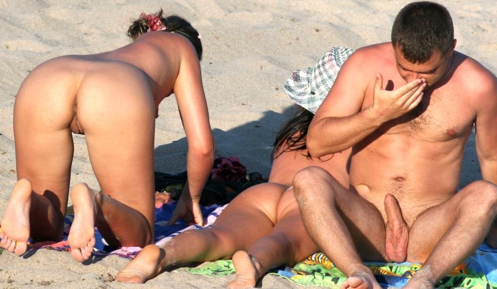 Strand Voyeur