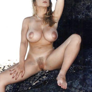Vintage Dicke Titten