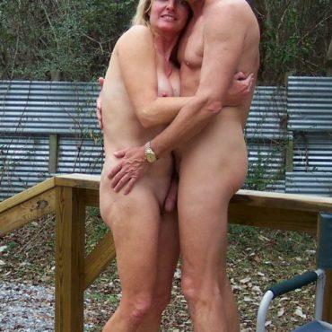 Hamma Nackte Paare am Strand