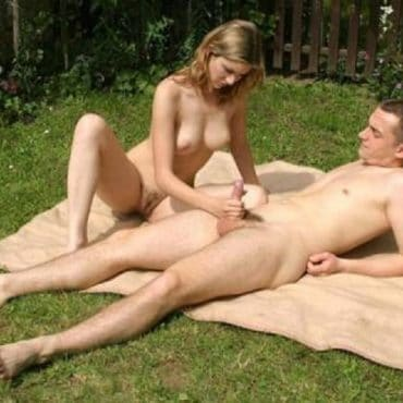 Outdoor Sex runterholen