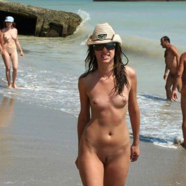 Nacktbaden Bilder