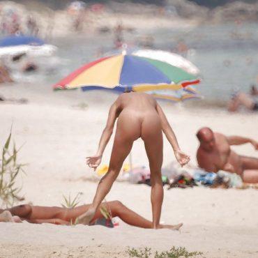 Sweet Nudist Bilder